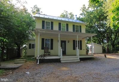 5744 Charles Town Rd, Kearneysville, WV 25430 - MLS#: 1001457190