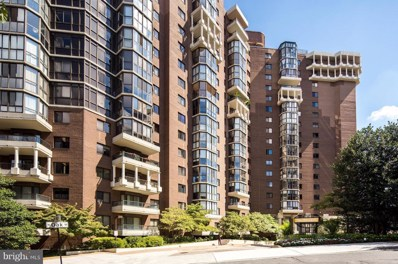 1600 Oak Street N UNIT 606, Arlington, VA 22209 - MLS#: 1001457202