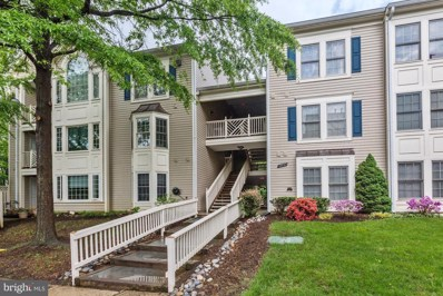 12253 Fairfield House Drive UNIT 410C, Fairfax, VA 22033 - MLS#: 1001457222