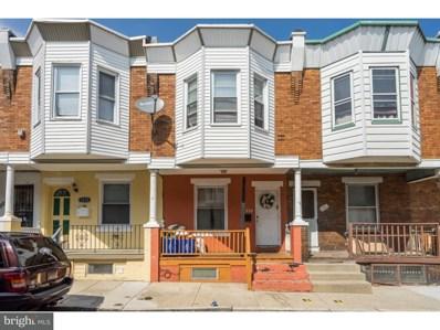 1227 S Greylock Street, Philadelphia, PA 19143 - MLS#: 1001457236