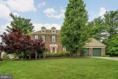 16304 Promontory Court, Rockville, MD 20853 - #: 1001457300
