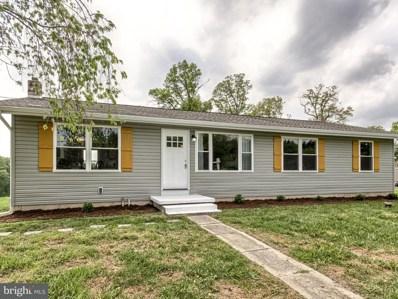 150 Frost Road, Gardners, PA 17324 - MLS#: 1001457450