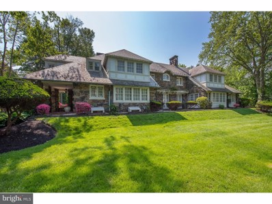 362 Brookway Road, Merion Station, PA 19066 - MLS#: 1001457460
