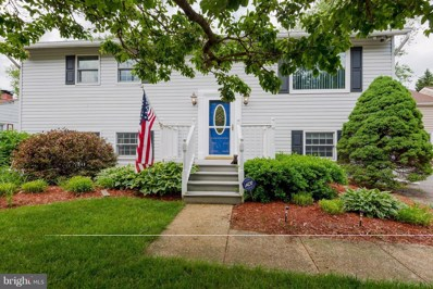 756 Whitneys Landing Drive, Crownsville, MD 21032 - MLS#: 1001457472