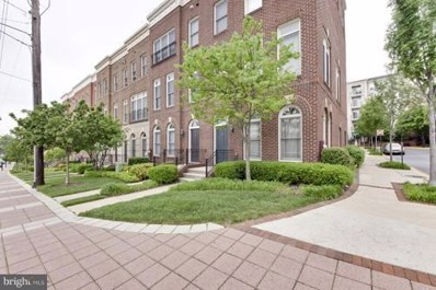 11052 Amherst Avenue, Silver Spring, MD 20902 - MLS#: 1001457522