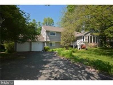 67 Longview Drive, Princeton, NJ 08540 - MLS#: 1001457532