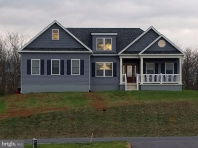 Elestial Way, Martinsburg, WV 25404 - #: 1001457536