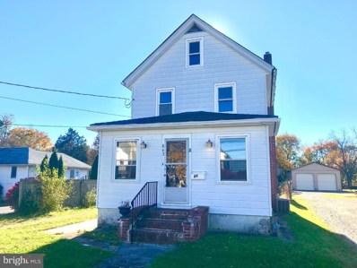 843 S Main Street, Williamstown, NJ 08094 - MLS#: 1001457542