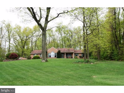 60 Lovell Lane, Glenmoore, PA 19343 - MLS#: 1001457586