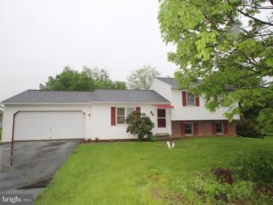117 Spruce Lane, Elizabethtown, PA 17022 - MLS#: 1001457640