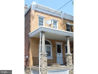 303 W Somerville Avenue, Philadelphia, PA 19120 - MLS#: 1001457730