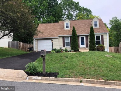 14373 Springbrook Court, Woodbridge, VA 22193 - MLS#: 1001457798