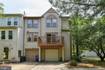 3701 Airdire Court UNIT 4-37, Burtonsville, MD 20866 - MLS#: 1001457834
