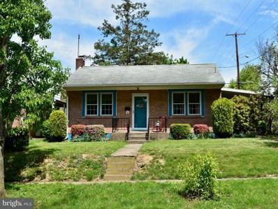 2122 Forster Street, Harrisburg, PA 17103 - MLS#: 1001457838