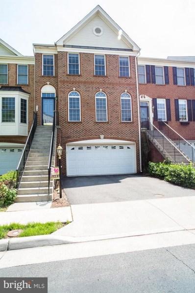 814 Maple Flats Terrace, Purcellville, VA 20132 - MLS#: 1001457878