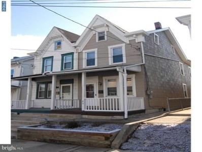 49 S Miller Street, Reading, PA 19607 - MLS#: 1001457882