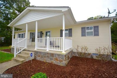 37385 Smithfield Acres Road, Selbyville, DE 19975 - MLS#: 1001460224