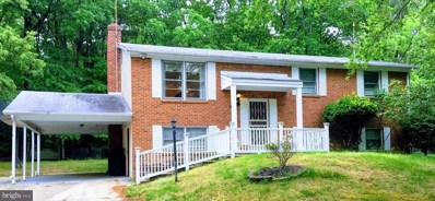 6718 Birch Lane, Temple Hills, MD 20748 - MLS#: 1001460310