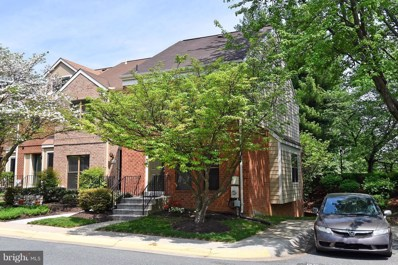 5101 King Charles Way, Bethesda, MD 20814 - MLS#: 1001460410