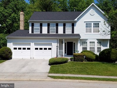 6317 Woodcrest Drive, Ellicott City, MD 21043 - MLS#: 1001460414