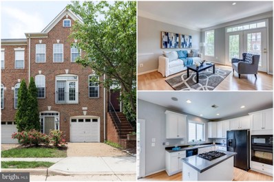 21895 Schenley Terrace, Broadlands, VA 20148 - MLS#: 1001460436