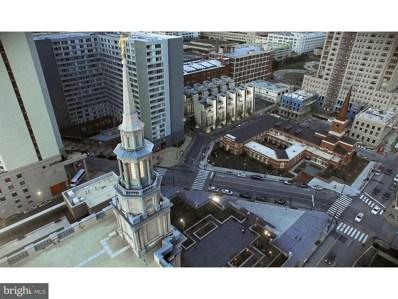 327 N 17TH Street UNIT 7, Philadelphia, PA 19103 - MLS#: 1001460640
