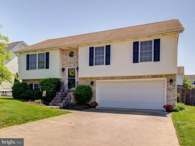 116 Reagan Drive, Inwood, WV 25428 - MLS#: 1001460698