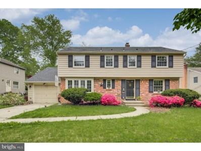 185 Pearlcroft Road, Cherry Hill, NJ 08034 - MLS#: 1001460722