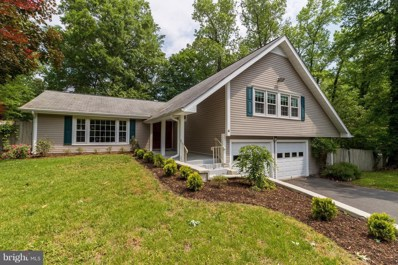 4 Pond Circle, Fredericksburg, VA 22407 - MLS#: 1001460976