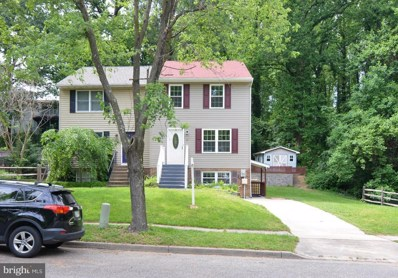 82 Barrensdale Drive, Severna Park, MD 21146 - MLS#: 1001461420