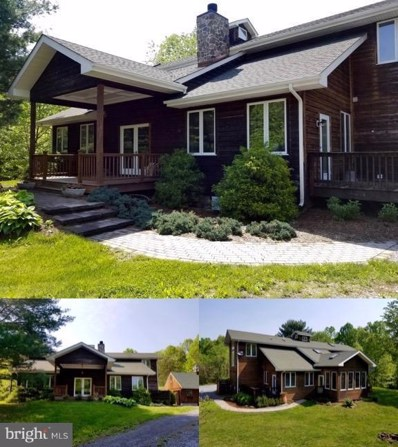 120 Potter Road, Hedgesville, WV 25427 - MLS#: 1001461436