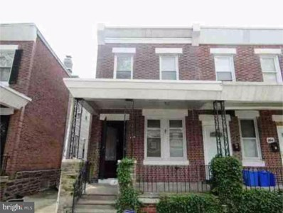262 W Somerville Avenue, Philadelphia, PA 19120 - MLS#: 1001461486