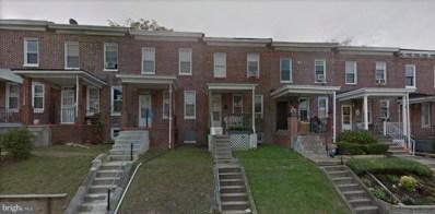 3221 Elmora Avenue, Baltimore, MD 21213 - MLS#: 1001461504