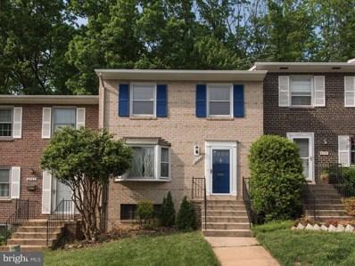4735 Exeter Street, Annandale, VA 22003 - MLS#: 1001461544