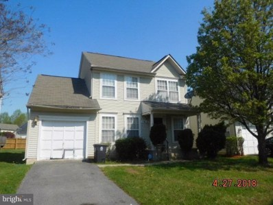 7912 Fox Lair Court, Clinton, MD 20735 - MLS#: 1001461672