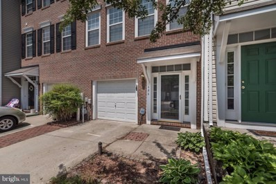 606 Trout Run Court, Odenton, MD 21113 - MLS#: 1001461696