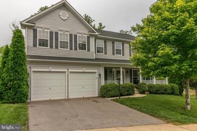 16478 Kramer Estate Drive, Woodbridge, VA 22191 - MLS#: 1001461788