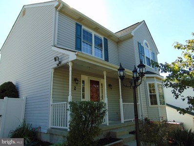 2 Kings Place, Perry Hall, MD 21128 - MLS#: 1001461847