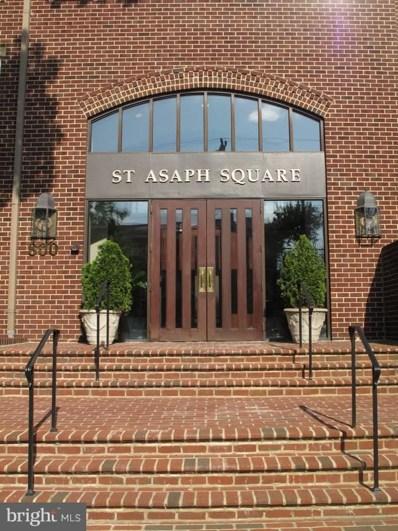 800 Saint Asaph Street S UNIT 312, Alexandria, VA 22314 - MLS#: 1001461886