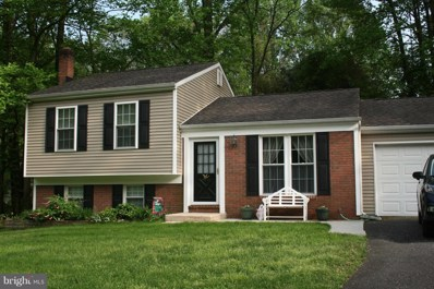 1603 Wileywood Court, Forest Hill, MD 21050 - MLS#: 1001461964