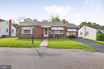 106 Parkway Drive, Hagerstown, MD 21740 - MLS#: 1001462034