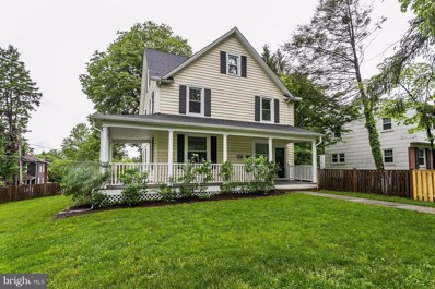 600 Woodbine Avenue, Towson, MD 21204 - MLS#: 1001462042