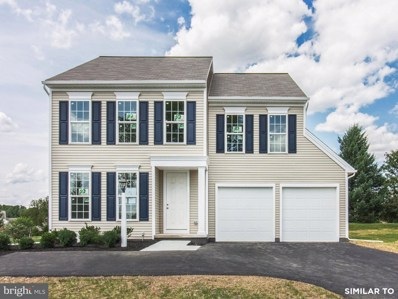 1101 Edgemoor Court, Lancaster, PA 17601 - MLS#: 1001462060