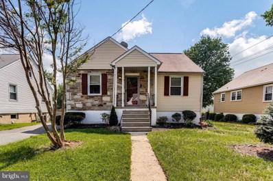 2509 Hillford Drive, Baltimore, MD 21234 - MLS#: 1001462074
