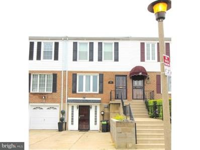 2610 Apollo Place, Philadelphia, PA 19153 - MLS#: 1001462080