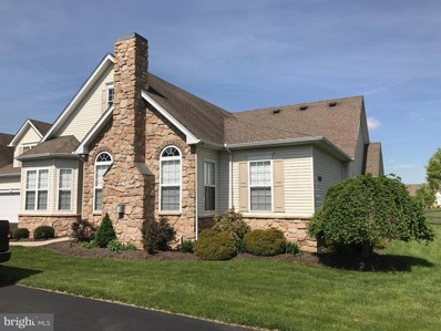 1001 Napa Circle, Pennsburg, PA 18073 - MLS#: 1001462116