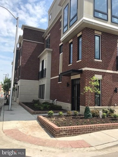1225 Cooksie Street, Baltimore, MD 21230 - MLS#: 1001462148