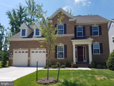 2919 George Hilleary Terrace, Upper Marlboro, MD 20774 - MLS#: 1001462302