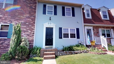 7722 Moonfall Court, Pasadena, MD 21122 - MLS#: 1001462332