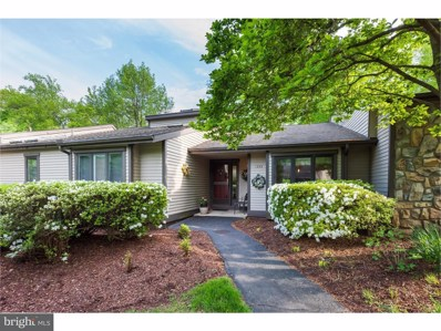 1055 Kennett Way, West Chester, PA 19380 - MLS#: 1001462334